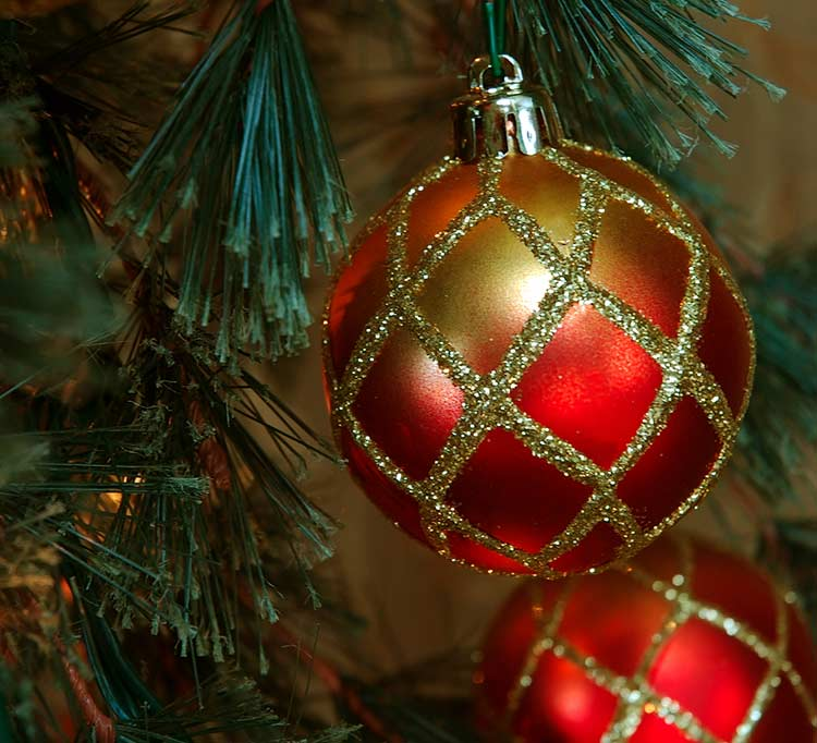 Christmas and New Year at The Crown Long Melford