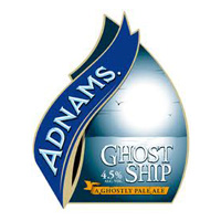 Adnams Ghost Ship at The Crown Inn Long Melford