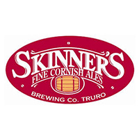 Skinners Cornish Ale at The Crown Inn Long Melford